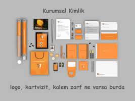 Kurumsal Logo Tasarımı mersin bilişim web tasarım