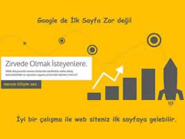 Seo Hizmetleri mersin bilişim web tasarım