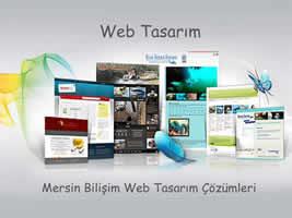 web tasarim mersin bilişim web tasarım